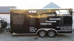 Concise Logistics offer a personal Courier service throughout Ireland , UK International Courier Services, Move Car, Free Classified Ads, Dublin, Ireland Uk, Household, How To Remove, Storage, Business
