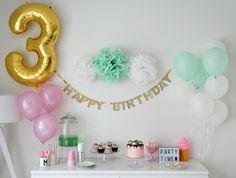 Ihana herkkukattaus lastenjuhliin. #lastenjuhlat #jäätelösynttärit #icecreamparty Party Time, Birthday Cake, Desserts, Tailgate Desserts, Deserts, Birthday Cakes, Postres, Dessert, Cake Birthday