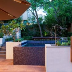 Plunge Pools Sydney – Harrison's Landscaping