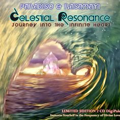 New Age/Meditation Review: Paradiso & Rasamayi-Celestial Resonance    This album is a tapestry of world music, New Age and nature sounds all wrapped up in a neat little package.