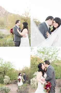 Scottsdale Si Wedding With Ryan Nicole Photography Arizona Weddings Magazine