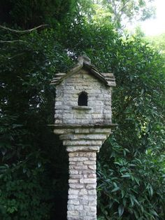 36 Best Dovecote images in 2016 | Bird houses, Bird house