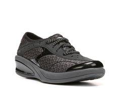 Women's BZees Flame Sneaker - Black