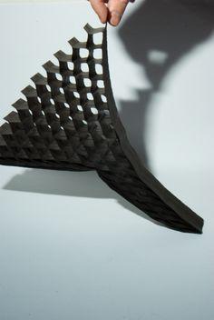 Strobist DIY Project: DIY Grid from Honeycomb Paper - PentaxForums.com