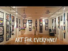 Artlery – Art Appreciation for the Masses | NewsWatch Review - NewsWatchTV