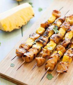 8 deliciosos espetinhos para o churrasco perfeito!