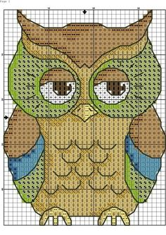 Thrilling Designing Your Own Cross Stitch Embroidery Patterns Ideas. Exhilarating Designing Your Own Cross Stitch Embroidery Patterns Ideas. Cross Stitch Owl, Cross Stitch Animals, Cross Stitch Charts, Cross Stitch Designs, Cross Stitching, Cross Stitch Embroidery, Embroidery Patterns, Cross Stitch Patterns, Latch Hook Rugs