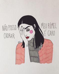 """24.3 mil curtidas, 301 comentários - Nath Araújo (@nanaths) no Instagram: """"mto difícil ser eu"""""""