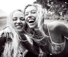 Image via We Heart It https://weheartit.com/entry/159298634/via/18156198 #beautiful #bestfriends #bff #bikini #blonde #fashion #friends #fun #girls #hair #happiness #happy #laught #life #live #love #nature #smile #summer #truelove #soulmates #friendship #infiniti #tougher