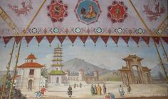 The Ornamentalist: Chinoiserie, Italian Style