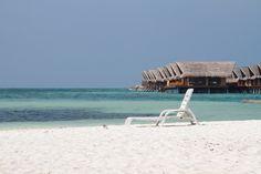 Maldives, adaaran select hudhuranfushi