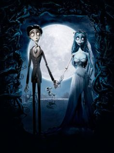 Corpse Bride 2005 - Voice of Victor Van Dort