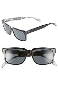 e8b07e7e8a SALT  Wooderson  55mm Polarized Sunglasses available at  Nordstrom Men s  Sunglasses