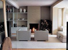 Ecletic Interior Des