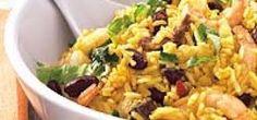 Dieet Recepten met Kip – Je Vindt Ze Hier! ;) Light Diet, Cooking Recipes, Healthy Recipes, Shrimp Recipes, Fried Rice, Potato Salad, Healthy Life, Macaroni And Cheese, Chicken