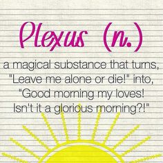 Love my #PinkDrink in the morning!! #PlexusSlim rocks! Ask me how, I'm happy to help :) http://shopmyplexus.com/marcyblaney/