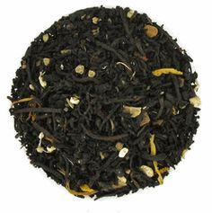 Vanilla Chai Tea - Loose Leaf http://www.englishteastore.com/loose-leaf-tea-vanilla-chai.html