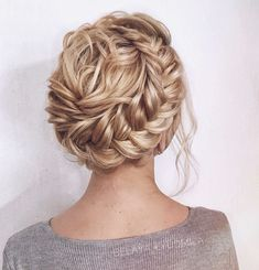 47 Braided hairstyle inspiration , braids ,hairstyles ,braided ponytails , textured braids #hairstyle #hair #braids #ponytails