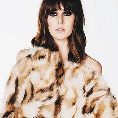 Faux Furfect  #MIXSHOPROCKS Fur Coat, Sexy Women, Photo And Video, Lady, Artist, Shopping, Instagram, Fashion, Moda