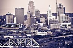 31 Ways To Tell You're From Cincinnati