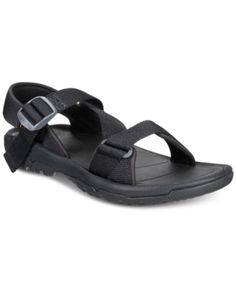 48442d54ecf34 Teva Men s Hurricane XLT2 Cross-Strap Water-Resistant Sandals - Black 11