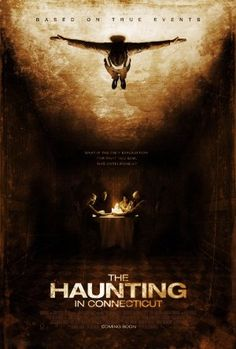 The Haunting in Conneticut (2009) directed by Peter Cornwell and starring Virginia Madsen || as part of Film Four's Frightfest season