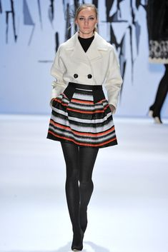 Milly Fall 2012 Ready-to-Wear Collection Photos - Vogue
