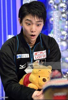 NHK杯 FS