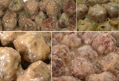 Swedish Meatballs - HowToInstructions.Us