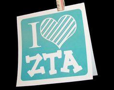 i <3 ZTA!