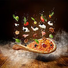 Stillleben und Essen Fotograf Piotr Gregorczyk Source by Related posts: No related posts. Pizza Menu Design, Pizzeria Design, Food Menu Design, Food Poster Design, Allo Pizza, Speisenkarten Designs, Design Ideas, Art Design, Pizza Kunst