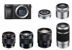 Best Lenses for Sony A6300 mirrorless camera. Looking for recommended lenses for your Sony A6300? Here are the top rated Sony A6300 lenses.