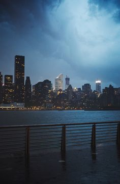 NYC by Moey Hoque
