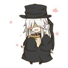 1 Undertaker Black Butler