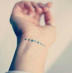 #Star #Tattoo