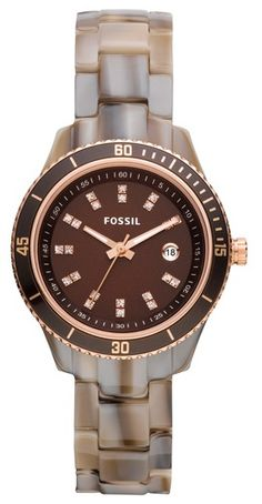 $79 Ladies Fossil Watches