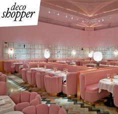 Decoshopper rosa cuarzo