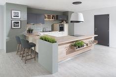 Kitchen Island, Kitchen Design, Dreams, Home Decor, Island Kitchen, Decoration Home, Design Of Kitchen, Room Decor, Home Interior Design