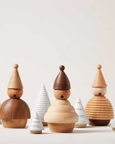 11 Home Decor Gifts We're Obsessed With <br> Small Wood Projects, Wood Turning Projects, Lathe Projects, Woodworking Projects Diy, Woodworking Tools, Wood Router, Wood Lathe, Cnc Router, Christmas Wood Crafts