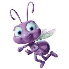 *DOT ~ A Bugs Life