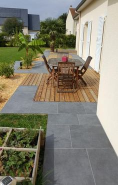 Conception terrasse Plekan Paysage Conception terrasse Plekan Paysage The post Conception terrasse Plekan Paysage appeared first on Terrasse ideen. Pergola Designs, Deck Design, Landscape Design, Design Design, Terrasse Design, Outside Patio, Outdoor Living, Outdoor Decor, Backyard Landscaping