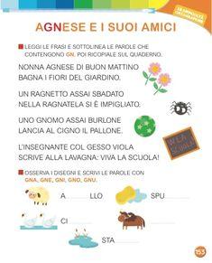 Learning Italian, Singing, Words, School, Gabriel, 3, Studying, Archangel Gabriel, Learn Italian Language