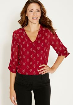the perfect blouse i