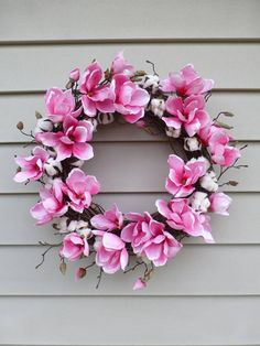 Magnolia Wreath Cotton boll Wreath Cotton Wreath Spring Wreaths for Font Door Decorations Spring/Summer Door Wreaths Year Round Wreaths Wreaths For Sale, Spring Door Wreaths, Summer Wreath, How To Make Wreaths, Holiday Wreaths, The Colour Of Spring, Cotton Wreath, Magnolia Wreath, Year Round Wreath
