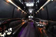 Limo Service in Cape Girardeau  gives the wedding party a place to hangout and to relax in between taking pictures, and heading to the reception for the evening.
