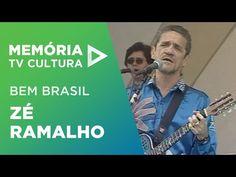 Bem Brasil - Zé Ramalho - YouTube