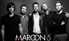 Maroon 5!