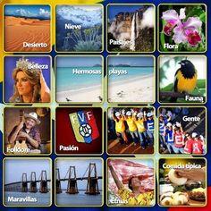 #Venezuela Todo en un solo país... El nuestro...!!