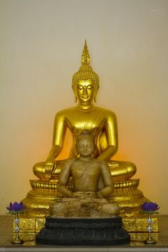 Golden Buddha Indonesia