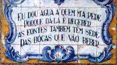 Resultado de imagem para azulejos dos hospitais portugueses Portuguese Lessons, Portuguese Tiles, Learn Brazilian Portuguese, Portuguese Language, Vocabulary, Hospitals, Lisbon Portugal, Messages, Plates
